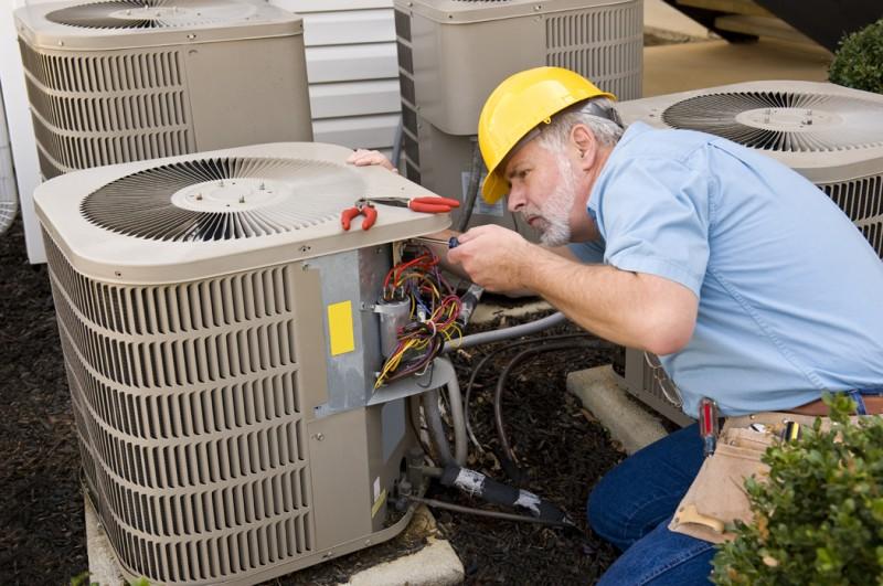 Keller Cooling AC Services