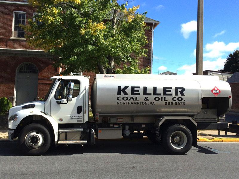 Keller - About Us